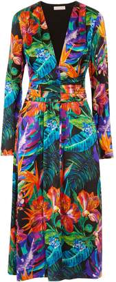 Matthew Williamson 3/4 length dresses