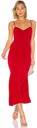 Privacy Please Spencer Maxi Dress