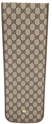 Gucci Vintage GG Plus Tie Holder