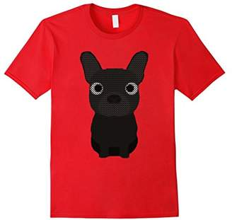 French Bulldog Christmas Sweater Shirt