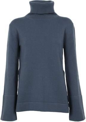 Saverio Palatella Roll Neck Sweater