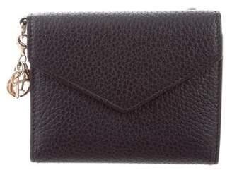 Christian Dior Diorissimo Envelope Wallet