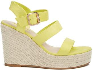 fe13ff0b65a Forever 21 Wedges - ShopStyle Canada
