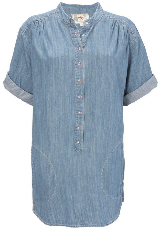 Lippa Shirt Dress