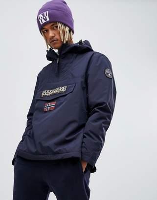 Napapijri Rainforest winter 1 jacket in navy