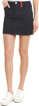Current/Elliott The 5-Pocket Mini Skirt