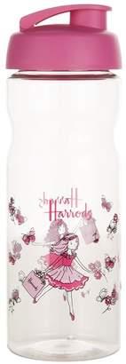 Harrods Flower Girls Drinking Bottle
