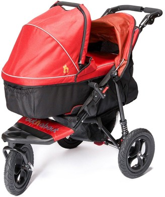 Baby Essentials Out N About Out n About Nipper Single V4 Pushchair