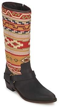 Sancho Boots CROSTA TIBUR GAVA