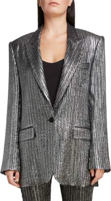 Isabel Marant Lame Jacket