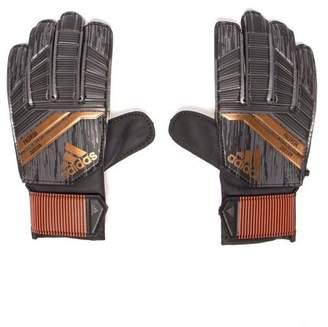 18a0d2fe143 adidas Predator Goalkeeper Gloves Junior
