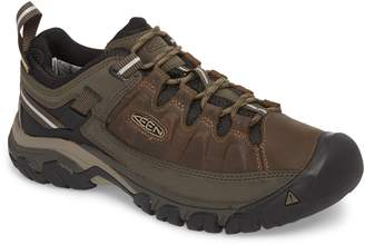 Keen Targhee III Waterproof Hiking Shoe