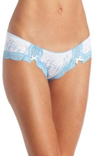 Honeydew Intimates Women's Diamondback boyshort Panty