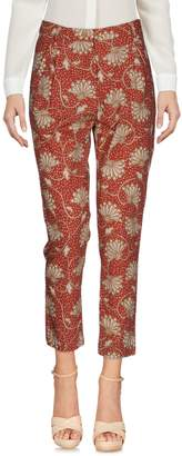 Gold Case Casual pants - Item 36968031SU