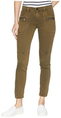 Blank NYC Wannabe Cargo Skinny Pants Women's Casual Pants