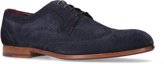 Ted Baker Granet Suede Wc Derby