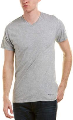 Kenneth Cole New York 3Pk Of Crewneck T-Shirts