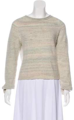 Brock Collection Striped Cashmere Sweater