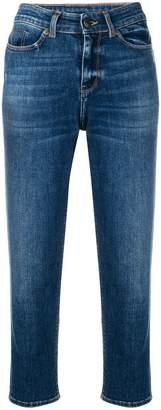 Zadig & Voltaire Zadig&Voltaire cropped jeans