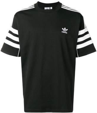 adidas Authentic logo T-shirt