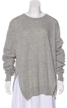 Preen by Thornton Bregazzi Theo Virgin Wool-Blend Sweater
