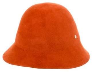 Helen Kaminski Felt Bucket Hat