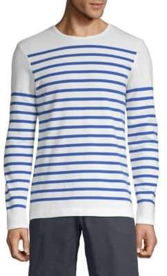 Orlebar Brown Stripe Sweater