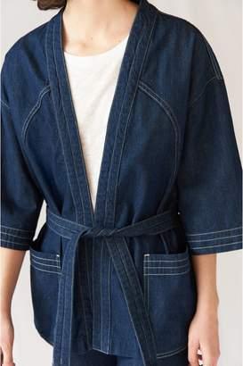 MiH Jeans Farrier Kimono