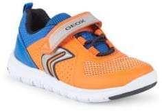 Geox Little Boy's & Boy's J Xunday Sneakers