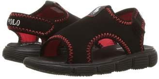 Polo Ralph Lauren Kanyon Boy's Shoes