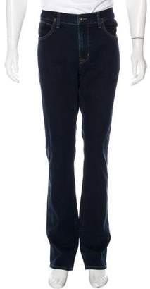 Hudson Byron Straight-Leg Jeans w/ Tags