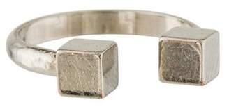 Vita Fede Mini Cubo Midi Ring