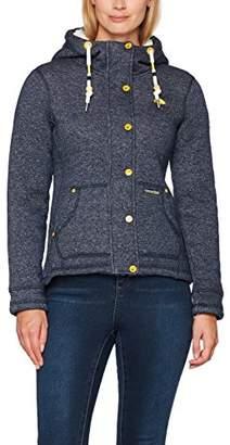 DreiMaster Women's Damen Anorak Jacket