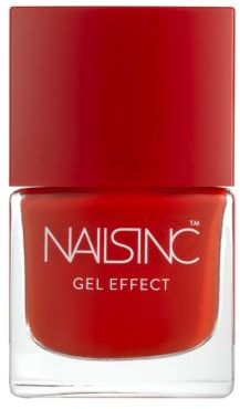 Nails inc West End Gel Effect Nail Polish/0.27 oz. $14 thestylecure.com