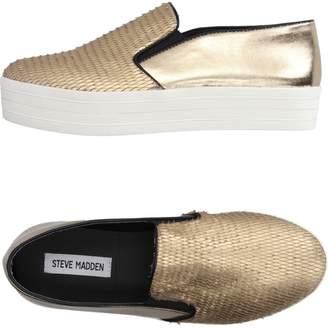 Steve Madden Low-tops & sneakers - Item 11128614RU