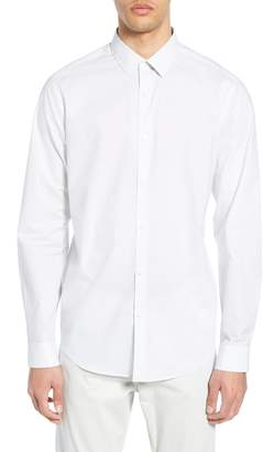 Theory Murrary Charlton Regular Fit Sport Shirt