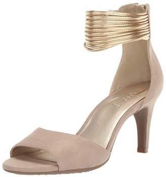 Aerosoles Women's Glamour Girl Heeled Sandal