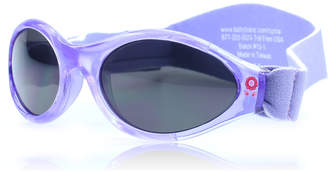 Kidz Banz Adventure 2-5 years Sunglasses Purple Flower APF 50mm