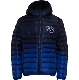 Ripstop Boys Appeton Jacket Navy/Blue