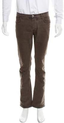 Etro Five Pocket Skinny Jeans