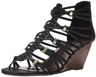 Madden Girl Women's Hoist Wedge Sandal $49.95 thestylecure.com