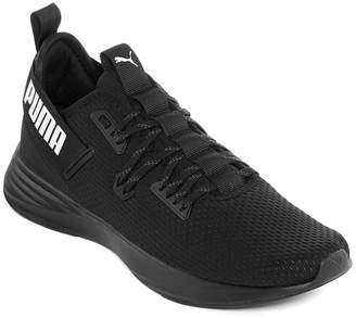 Puma Throttle Mens Lace-up Running Shoes 5be2a1fccec6
