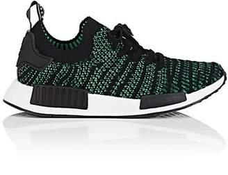 adidas Men's NMD R1 STLT Primeknit Sneakers - Black