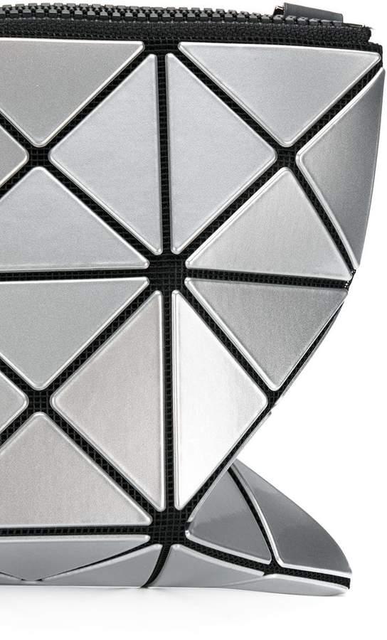 Bao Bao Issey Miyake geometric flat crossbody bag