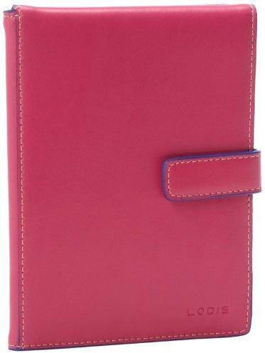Lodis Audrey Passport RSE Wallet