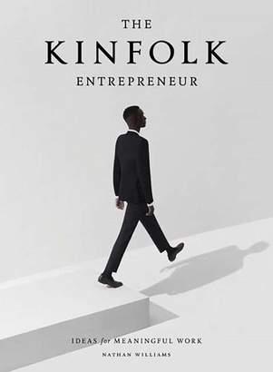 Books The Kinfolk Entrepreneur