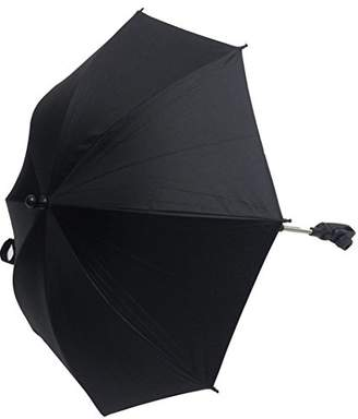 Esprit For-Your-Little-One Parasol Compatible with Speed Sun, Black
