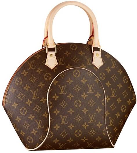 Louis Vuitton Ellipse Moyen Modèle