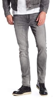 "Calvin Klein Skinny Delancy Grey Jeans - 32\"" Inseam"
