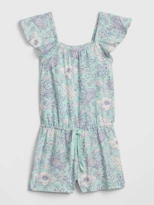 Gap Toddler Jumpsuit In Stretch Jersey
